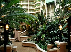 Embassy Suites Orlando North Florida Hotel Resort Accommodations
