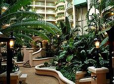 embassy suites hotel orlando international florida hotel. Black Bedroom Furniture Sets. Home Design Ideas