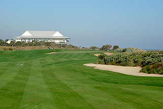 The Ocean Course This Par 72 7 197 Yard Was Designed By Jack Nicklaus And Features Six Holes On Atlantic It Is First New Oceanfront