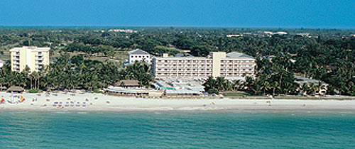Naples Beach Hotel Golf Club Florida Golf Resort