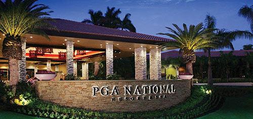 Pga National Resort Florida Golf Resort Information By