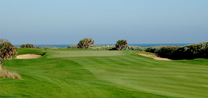 Florida Golf Course Review