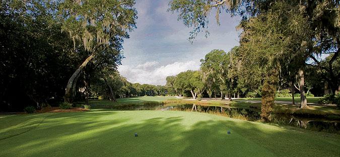Oak Marsh Golf Course Amelia Island Reviews