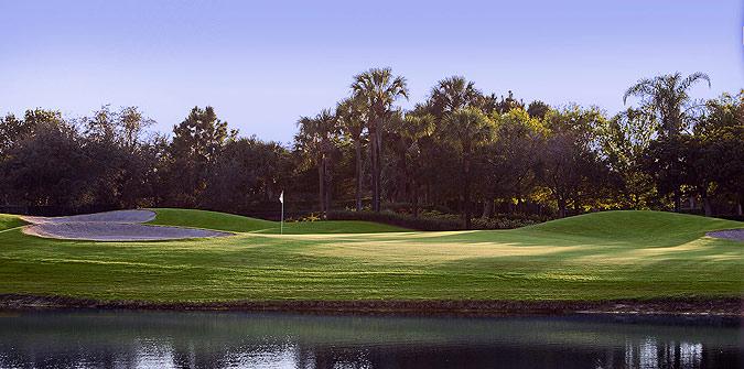 Arrowhead Golf Course 08