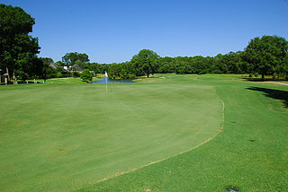 Country Club Of Orange Park Florida Golf Course Review