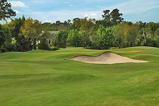 Debary Golf Country Club Florida Course