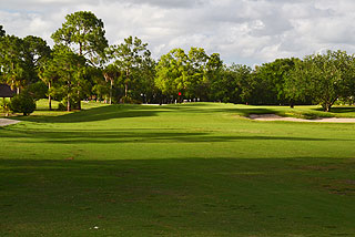 Golden Gate Country Club Florida Golf Course Review