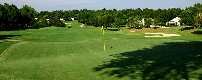 Kings Island Golf Club Florida
