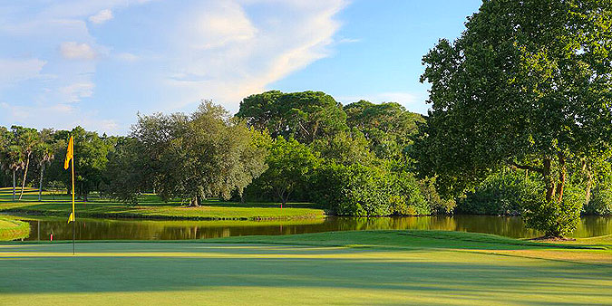 Mission Valley Golf Amp Country Club Private Florida Golf