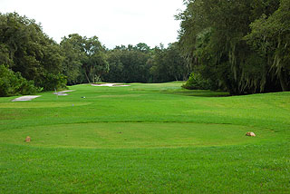 Misty Creek Country Club Florida Golf Course Review By