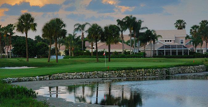 Pga national resort spa champion course florida golf course review for Pga national palm beach gardens