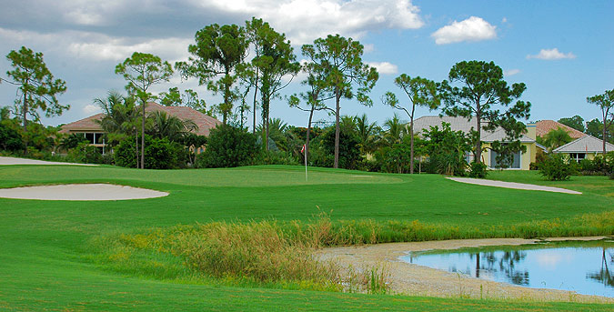 Pga National The Estates Course Palm Beach Gardens Florida Golf Course Information And