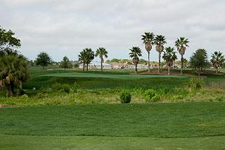 River Strand Golf Club Florida Golf Course Review
