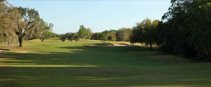 River Wilderness Golf & Country Club | Florida golf course ...