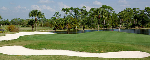 Attrayant FLORIDA GOLF COURSE REVIEW