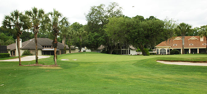 Sweetwater Country Club Florida Golf Course Review By